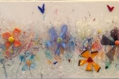 Floating-Flowers