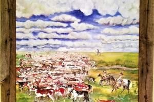 Herding Cattle_MS