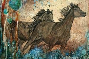Nancy Wildwood