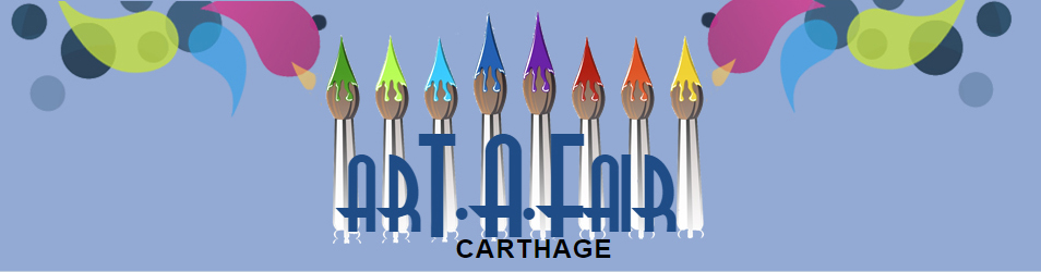 Art.A.Fair Carthage – Calling all Artists and Art Patrons